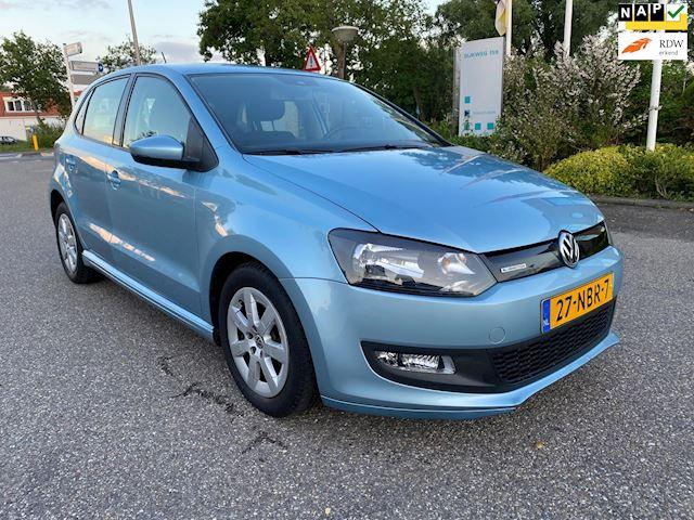 Volkswagen Polo 1.2 TDI BlueMotion Comfortline / CLIMATE.CONTROL / CRUISE.CONTROL / ELEC.RAMEN / LMV / 5DRS / NAP.......