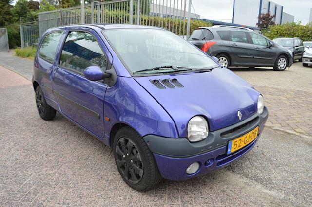 Renault Twingo 1.2 Privilège met airco inruilkoopje