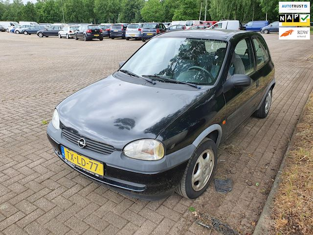 Opel Corsa 1.2i-16V Eco apk:12-2021