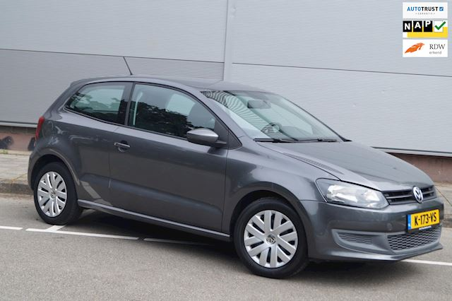 Volkswagen Polo 1.2 * AIRCO * USB * LM Velgen * Inruil Mog. * NW APK *