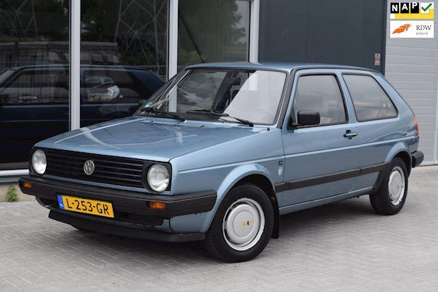 Volkswagen Golf 1.6 CL   Automaat   APK 5-2023 !!!