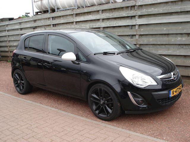 Opel Corsa 1.4-16V