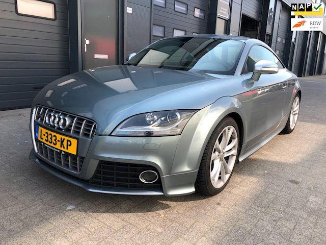 Audi TT occasion - Pascal Traa
