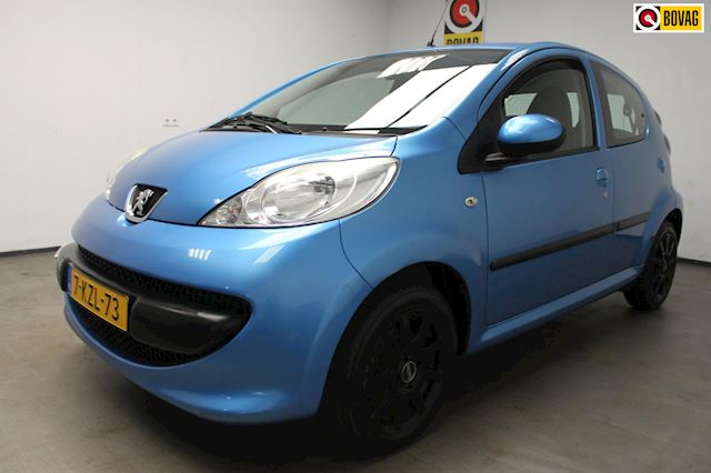 Peugeot 107 1.0-12V XR|NIEUWE APK|ELEKTR.RAMEN