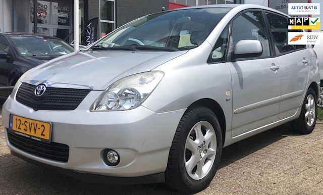 Toyota Corolla Verso 1.8 VVT-i Linea Sol Airco  161.000Km Nette Auto