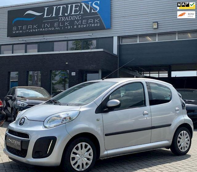 Citroen C1 occasion - Litjens Trading