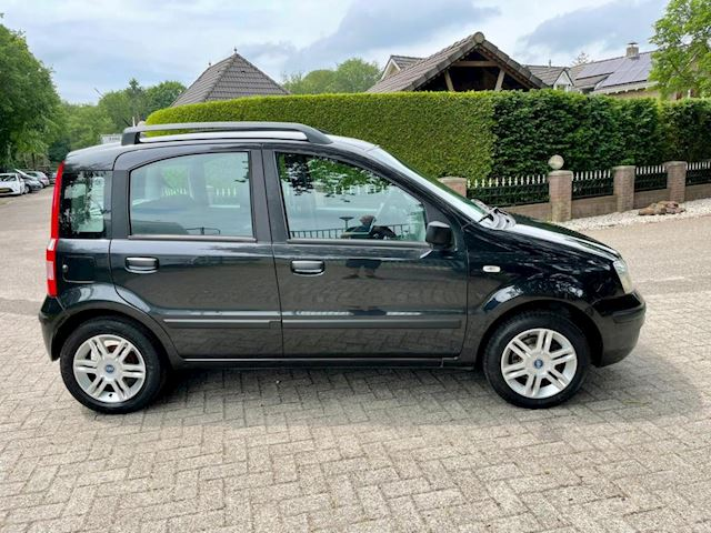 Fiat Panda 1.2 Emotion apk 04-2022 airco