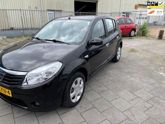 Dacia Sandero 1.4 Laurate LPG VAN 1STE EIGENAAR