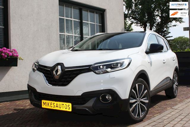 Renault Kadjar occasion - Mikesautos