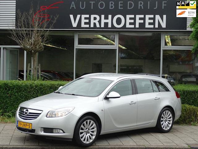 Opel Insignia Sports Tourer 1.8 Business - CLIMATE CONTROL - NAVIGATIE - CRUISE - ELEKTR RAMEN / SPIEGELS