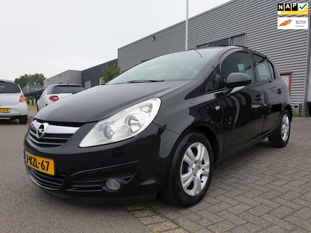 Opel Corsa 1.4-16V Business 5 deurs