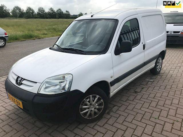 Peugeot Partner 170C 1.9 D Avantage Info:0655357043