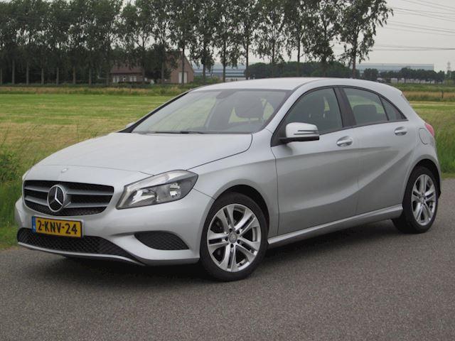 Mercedes-Benz A-klasse 180 Ambition ECC/Elektr ramen/Sportvelgen