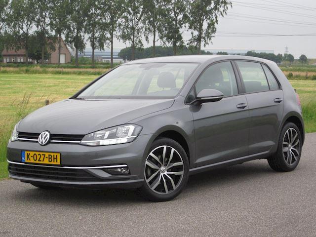 Volkswagen Golf 1.0 TSI ECC/DSG/NAVIG/PDC/ADDAP CRUISE CONTROL