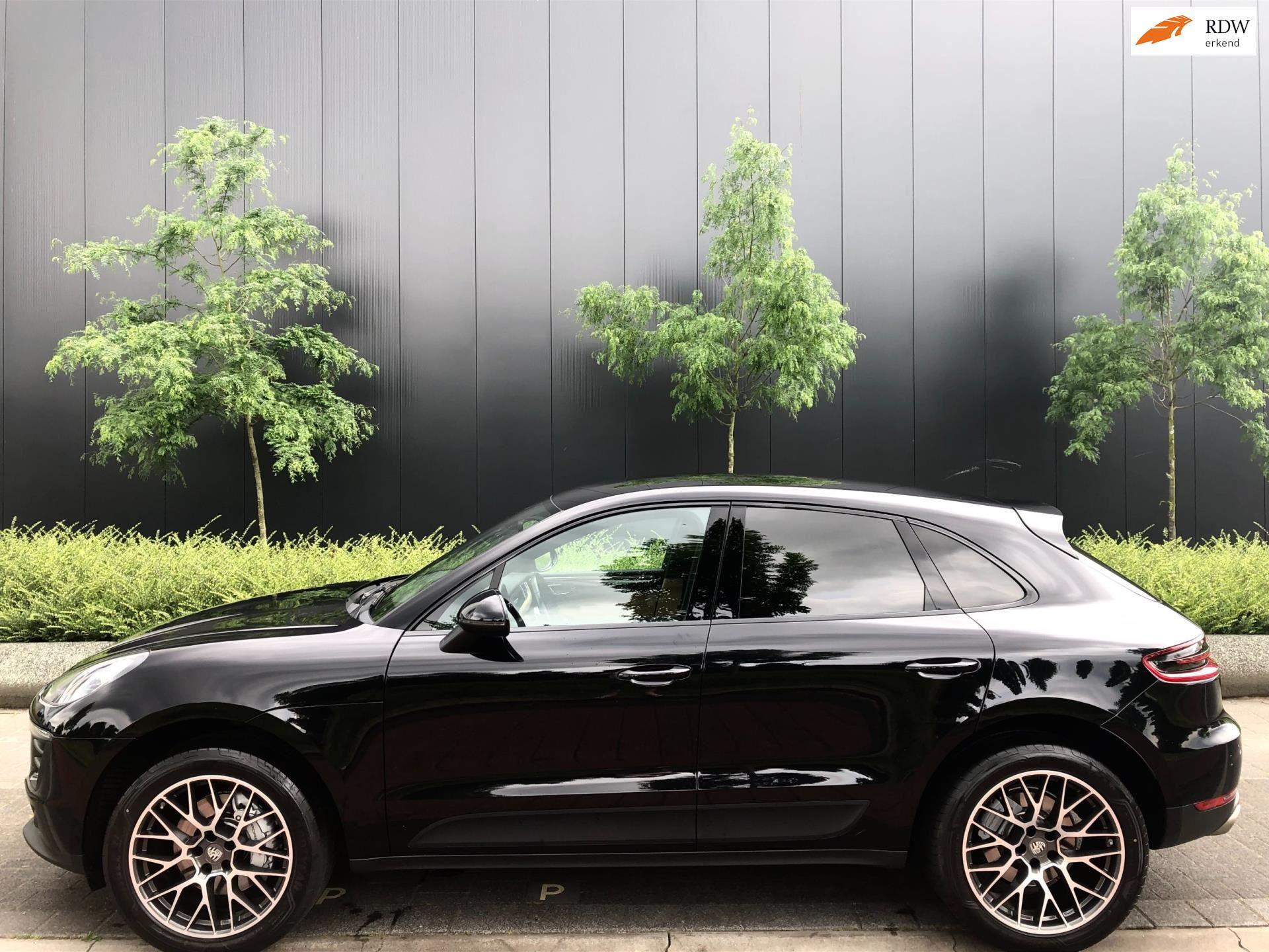 Porsche Macan occasion - EHD Automotive