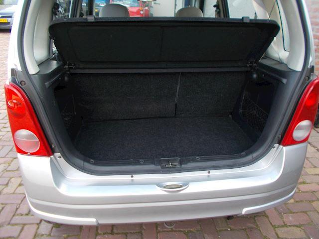 Opel Agila 1.2-16V ..airco..111 dkm nap nette auto
