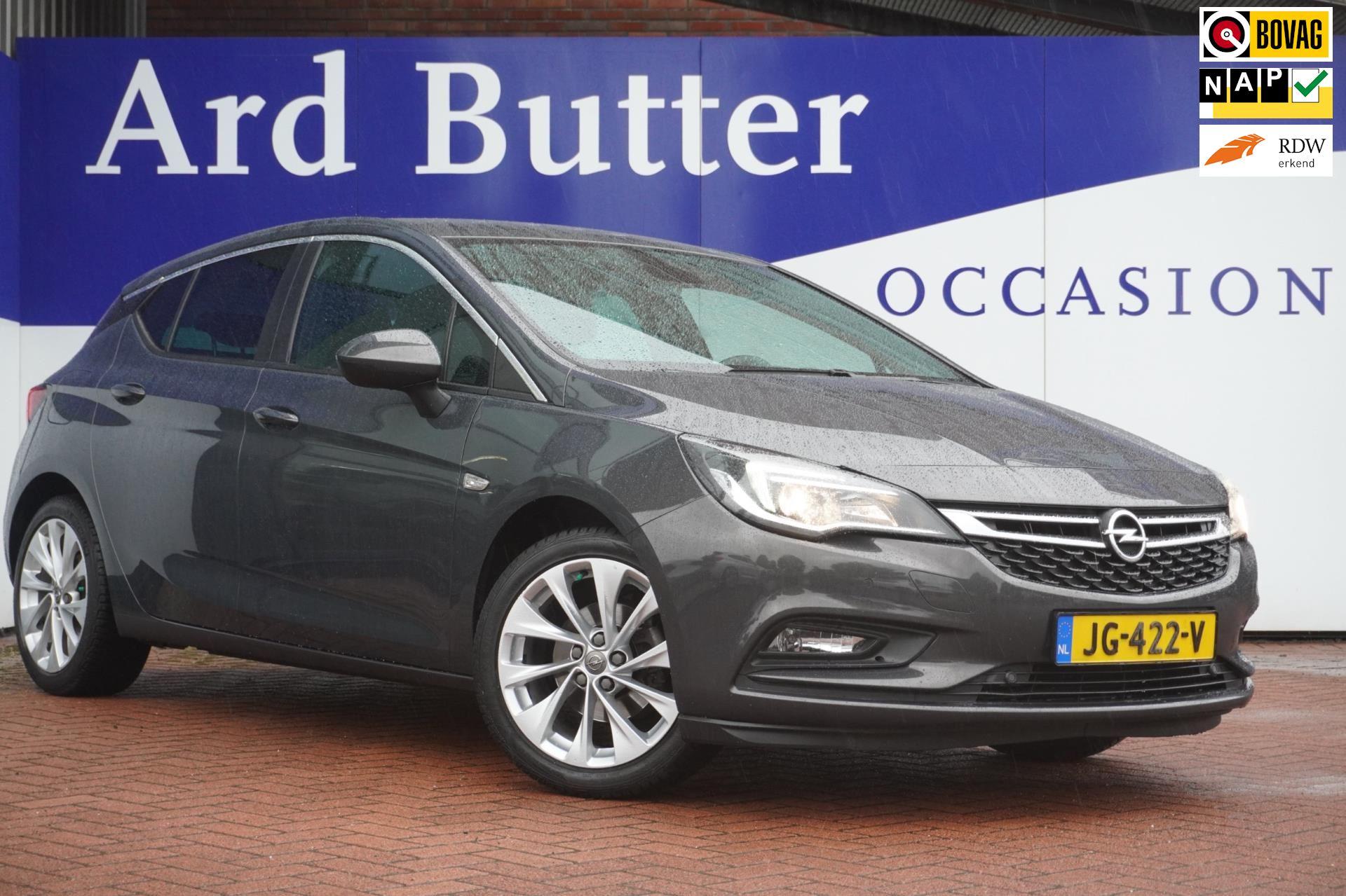 Opel Astra occasion - Autobedrijf Ard Butter B.V.