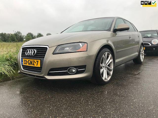 Audi A3 Sportback occasion - Sonke Cars