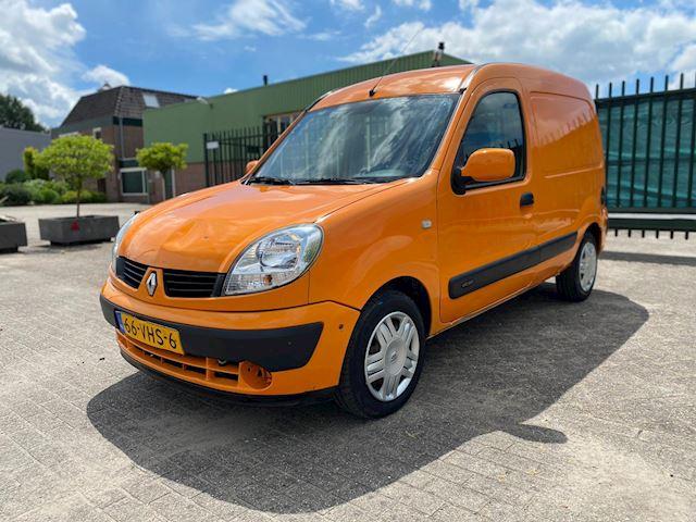 Renault Kangoo Express 1.5 dCi 60 Grand Confort Edition Extra *NAP/AIRCO*