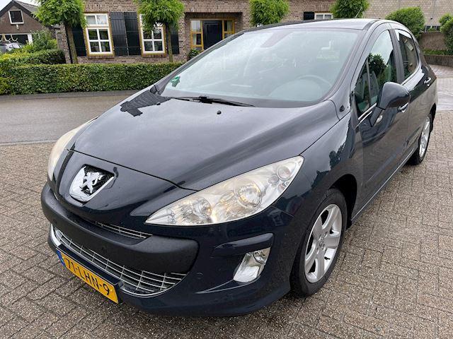 Peugeot 308 1.6 VTi XS