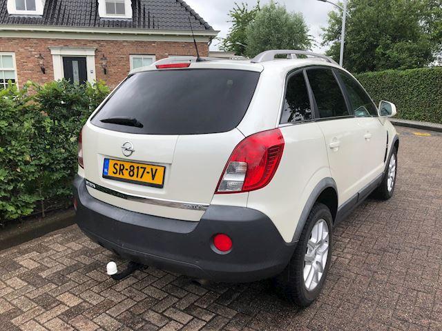 Opel Antara 2.2 CDTi Cosmo / airco / leder / automaat