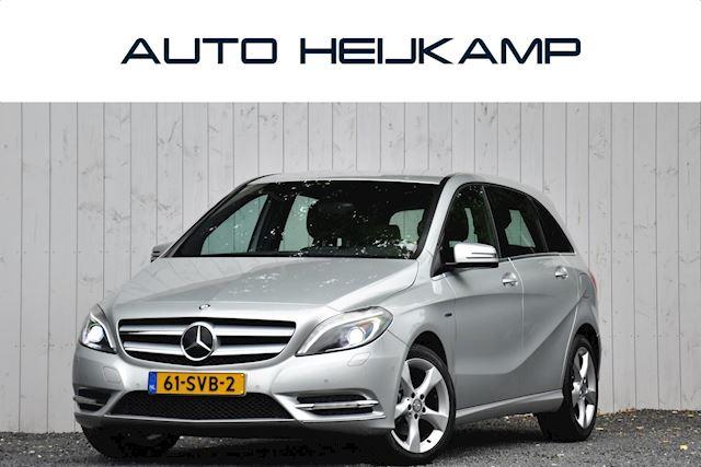 Mercedes-Benz B-klasse occasion - Auto Heijkamp
