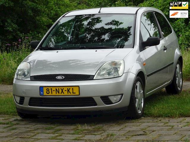 Ford Fiesta 1.3 Futura AIRCO I NAP I APK