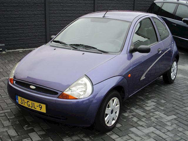 Ford Ka 1.3 Cool & Sound 79 DKM AIRCO NIEUWE APK !!
