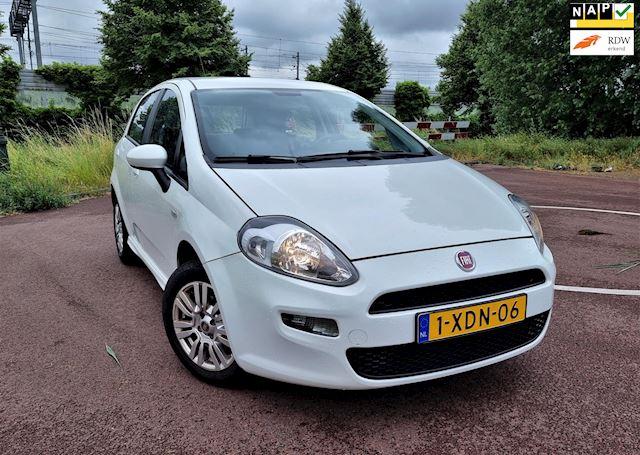 Fiat Punto Evo occasion - OTC Auto's
