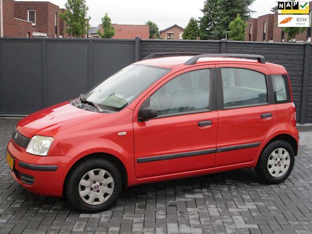 Fiat Panda 1.1 Young 120 DKM