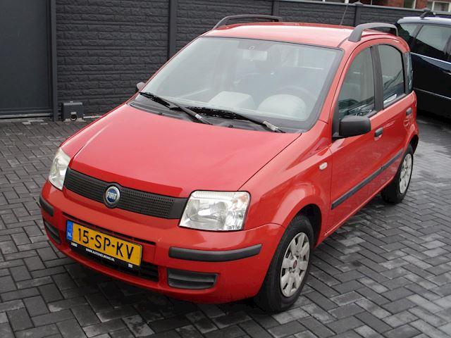 Fiat Panda 1.1 Young 120 DKM !!