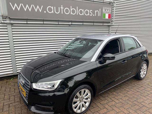 Audi A1 Sportback occasion - Eerste Zeeuwse Autogarage Blaas