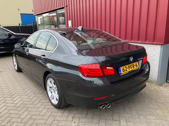 BMW 5-serie 528i High Executive 6-cilinder