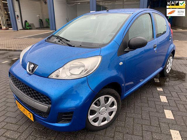 Peugeot 107 1.0-12V XR / 5 drs 2010