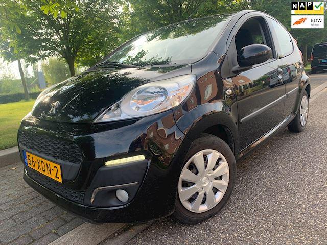 Peugeot 107 1.0 Active 5 drs 2012  / 59.000km