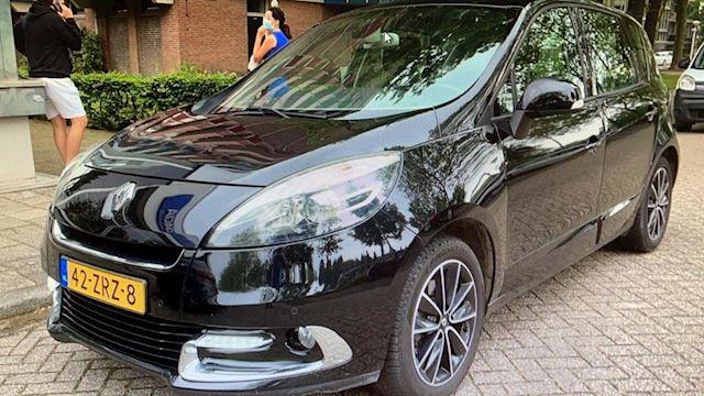 Renault Scénic 1.5 dCi Bose
