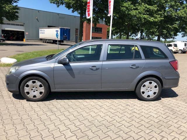 Opel Astra Wagon 1.7 CDTi Enjoy/airco
