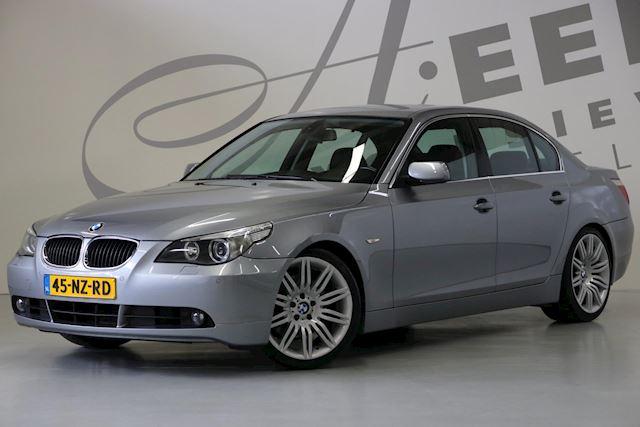 BMW 5-serie occasion - Aeen Exclusieve Automobielen