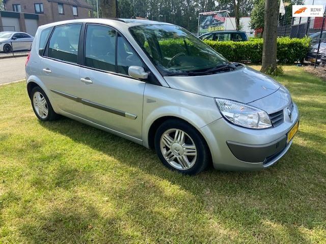 Renault Mégane occasion - Autohandel Barth