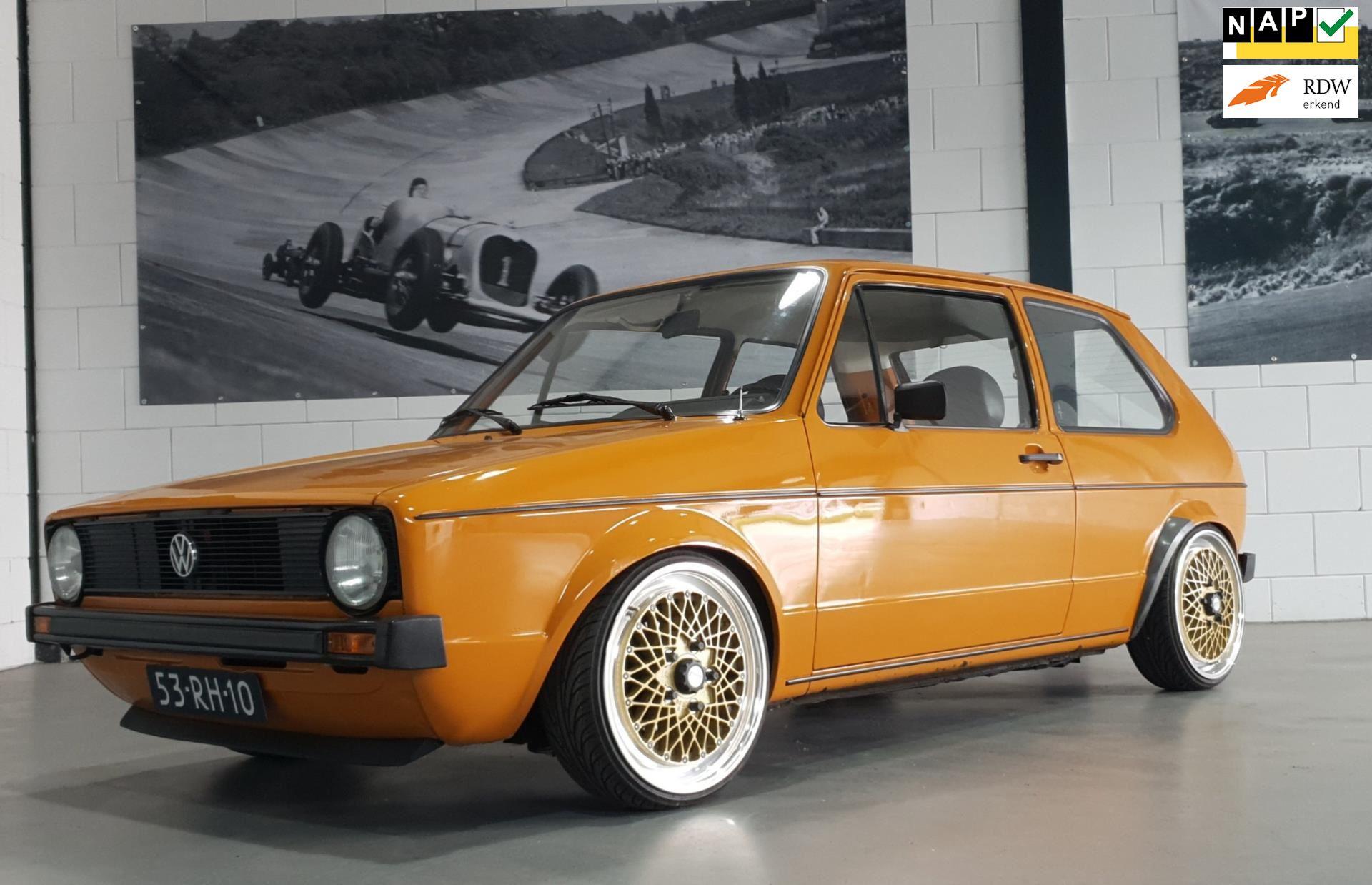 Volkswagen Golf occasion - OCC Auto