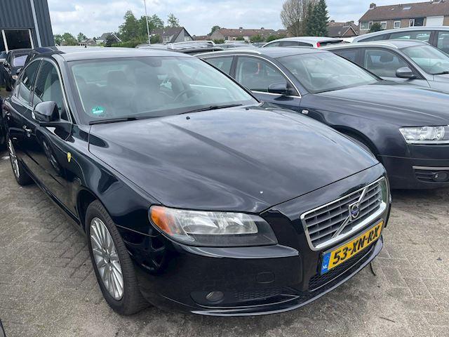 Volvo S80 2.0 lpgg3 209000 km