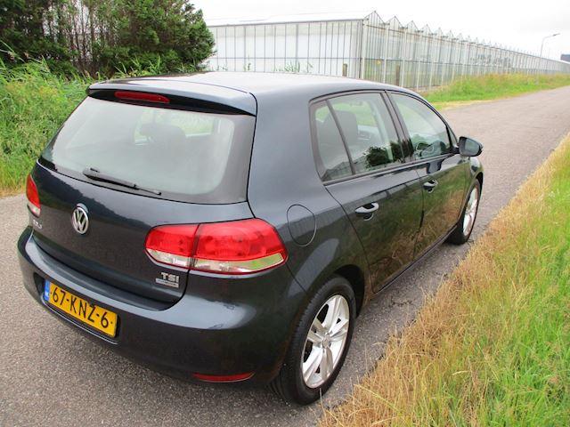 Volkswagen Golf 1.2 TSI Trendline BlueMotion 5 Drs