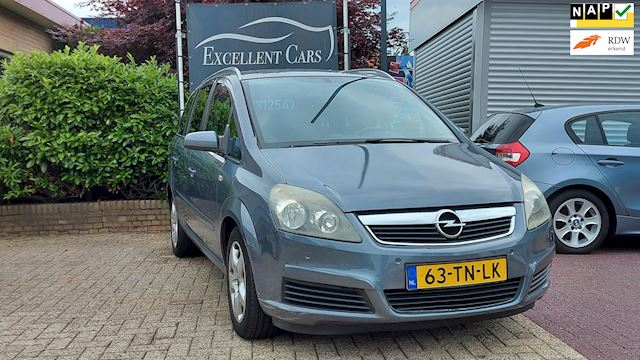 Opel Zafira 1.8 Business Airco