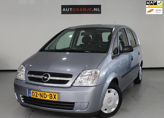 Opel Meriva 1.6 Essentia, Airco, Cr Control, NAP, Nette Staat!!