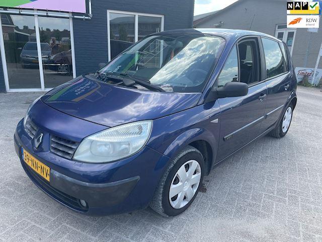 Renault Scénic 1.5 dCi Expression APK 9-2021/NAP