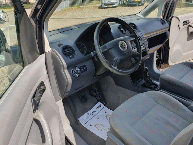 Volkswagen Caddy 2.0 SDI 2005 NWE APK NAP 2X SCHUIFDEUR MARGE DIV. OPTIES.