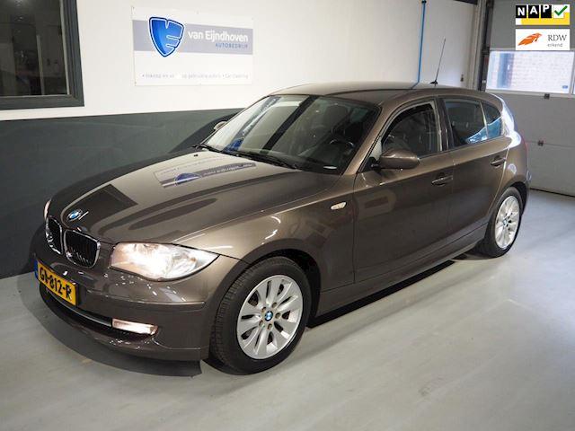 BMW 1-serie 116i Executive 92DKMLMV5drs