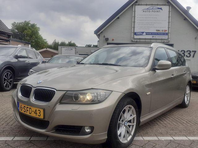 BMW 3-serie Touring 320D AUT6/NAVI/SPORTLINE/XENON/PDC/CRUISE