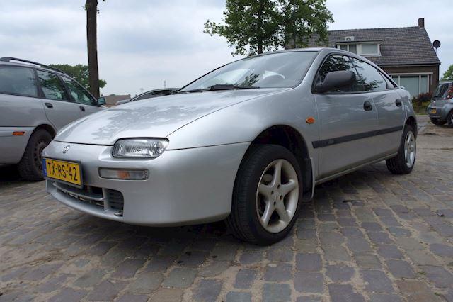 Mazda 323 Fastbreak 1.5i GLX lm velgen apk tot 15-4-2022