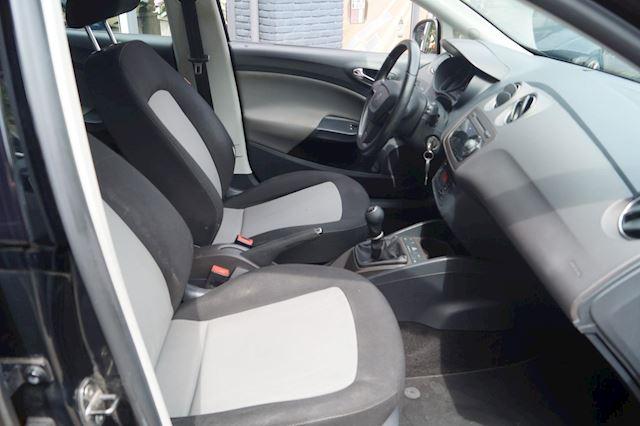 Seat Ibiza 1.4 Style   Clima   Cruise   LMV   5-DRS